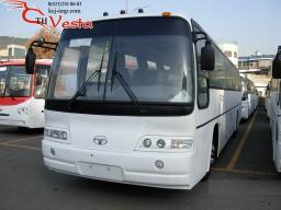 Продается туристический автобус Daewoo BH116 2012 г