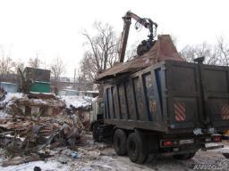 Металлолом, приём в Апрелевке. Вывоз металлолома в Апрелевке. Демонтаж в Апрелевке.