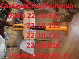 Установка компенсатора БКМ-331.71.00.000