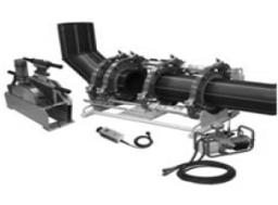 Сварочные аппараты для стыковой сварки пластмассовых труб