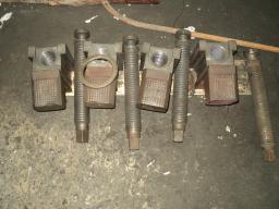 Винты к токарным патронам СТ1250Ф15.90.150