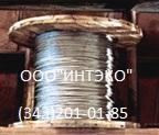 проволока стальная пружинная ГОСТ 14963-78 сталь 60С2А, от 0,8 до 10 мм.