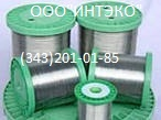 Проволока наплавочная ГОСТ 10543-98 сталь 30ХГСА от 1,2 до 5 мм