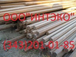 Шестигранник сталь 40Х ГОСТ 2879-88