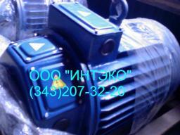 Крановые электродвигатели 5MTH, MTH, MTF, MTKF, 4MTM