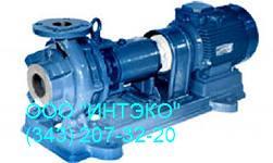 Насосы консольные моноблочные типа КМ100-65-200,КМ160/20,6,К290/30,8 К-12