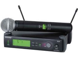 Аренда и прокат микрофонов
