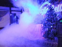 Аренда и прокат дым машины (генератора дыма)