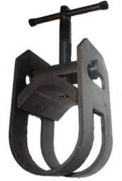 Центраторы наружные для труб малого диаметра Ц-76