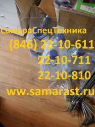 Стекло кабины крановщика лобовое нижнее 1065.60.00.00.03 (700х350)