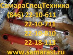 Гидроцилиндр ЦГ-63.40х400.765.11