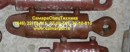 Гидроцилиндр ЦГ-100.50х160.17