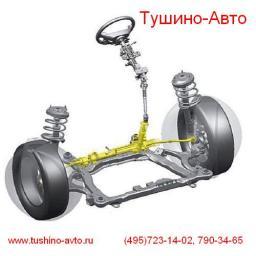 Замена, диагностика, ремонт, гидроусилителя руля, гур в Тушино-Авто