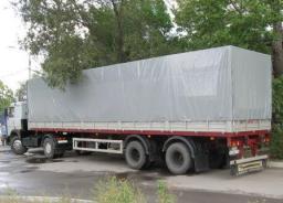 Автотенты, тенты, пологи, каркасы на грузовые автомобили