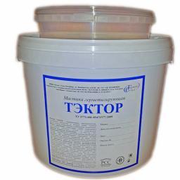 Полиуретановая мастика ТЭКТОР-202 белая
