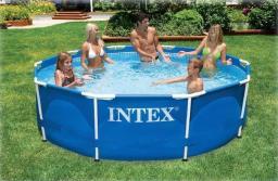 Каркасный бассейн intex - 56994