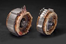Ремонт электодвигателей гибридных авто Приус Тайота