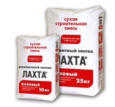 ЛАХТА Ремонтный состав базовый