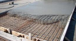 Восстановление бетонных конструкций устройство стяжек и полов