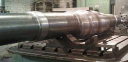 Вал эксцентриковый для СМД-111