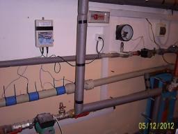 ТермоПлюс-М. Защита от НАКИПИ. Удаление накипи и железа. Антикоррозийная защита трубопровода.