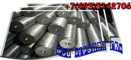Болт фундаментный ГОСТ 24379,1-80 тип 1.2. М48х1700, марка стали: 3, 3пс, 3сп, 10, 20, 35, 35Х, 40, 45, 40Х, 09Г2С