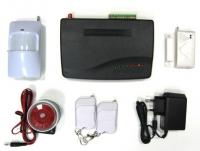 H-12 GSM охранная система