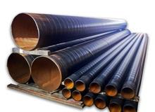 Трубы в ВУС изоляции ГОСТ Р51164-98 (Конструкция 5)