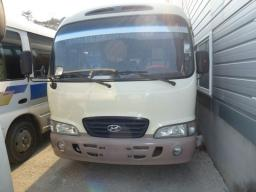 Автобус Hyundai Gonty Long, 2011г