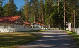 Строительство деревянных финских коттеджей