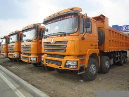 Продам САМОСВАЛ SHAANXI 8X4 380 Л.С.