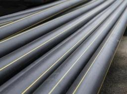 Труба стальная ППУ-ПЭ с ОДК 219×315
