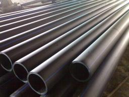 Труба стальная ППУ-ПЭ с ОДК 219×355