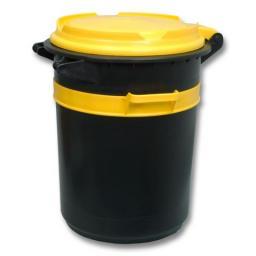 Мусорный бак 80 литров