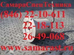 Гидрошарнир автогидроподъемника АГП-22.04