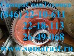 Колесо зубчатое КС-3577.28.097-3