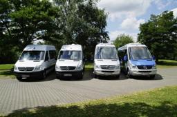 Заказ аренда микроавтобусов, минивенов от эконом до люкс класса.