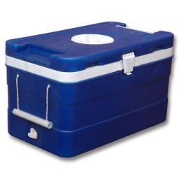 Изотермический контейнер BIC-50 (Сумка-холодильник)