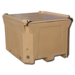 Изотермический контейнер RIC-1000