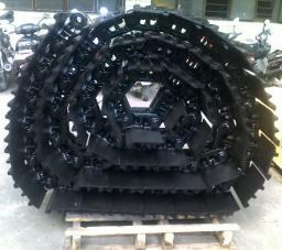 Гусеница 45 зв. 600 мм 20Y-32-01300 экскаваторов Komatsu