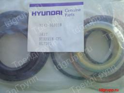 31Y2-05311 ремкомплект рулевого управления Hyundai HL730-7