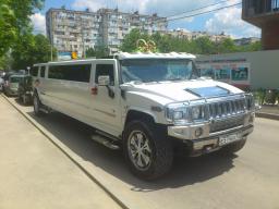 Аренда лимузина хаммер 12 мест Краснодарский Край