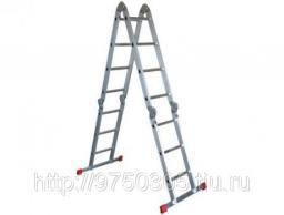 Лестницы трасформеры
