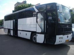 Аренда автобуса Мерседес 0403 50 мест Краснодарский Край,Москва