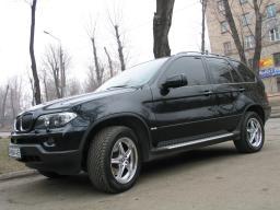 Аренда БМВ Х5 черный,белый Краснодарский Край