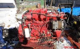 Двигатель DAEWOO DE12TIS