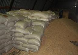 Отруби пшеничные тарированные