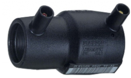 Переход электросварной ПЭ 100 SDR11 d32х20 мм