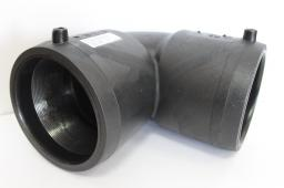 Отвод электросварной ПЭ100 SDR11 d20 45/90гр.