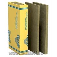 Акси ПРОФ базальтовый утеплитель, плотность 88 кг\м3 для утепления фасада